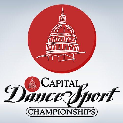 Capital DanceSport Championships