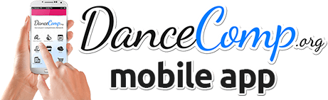 Dancesport Competitions Network