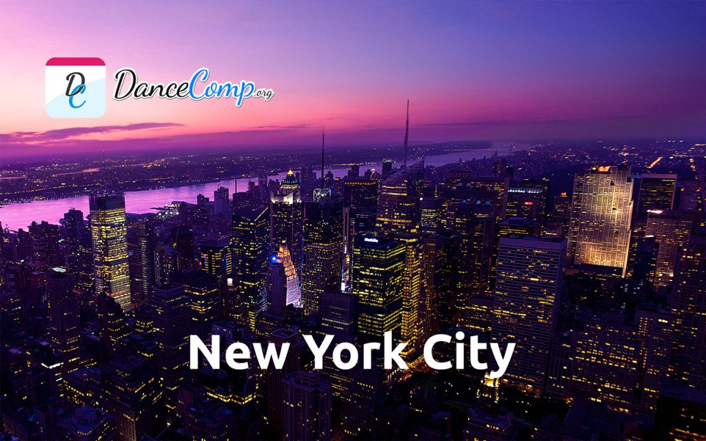 The Nitty Gritty of Ballroom Dancing in Your City: NEW YORK CITY (part 1)